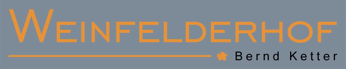 Weinfelderhof-Logo
